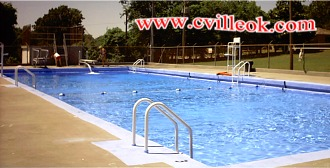 swimming pool opens may 31 2004 collinsville ok