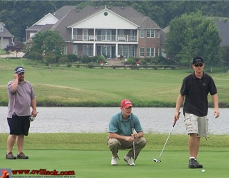 Education Foundation Golf Tournament Page 2 June 14