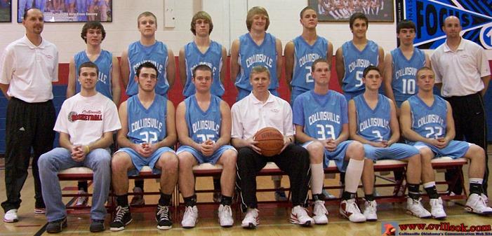 Chs Basketball Team Photos January 25 2011