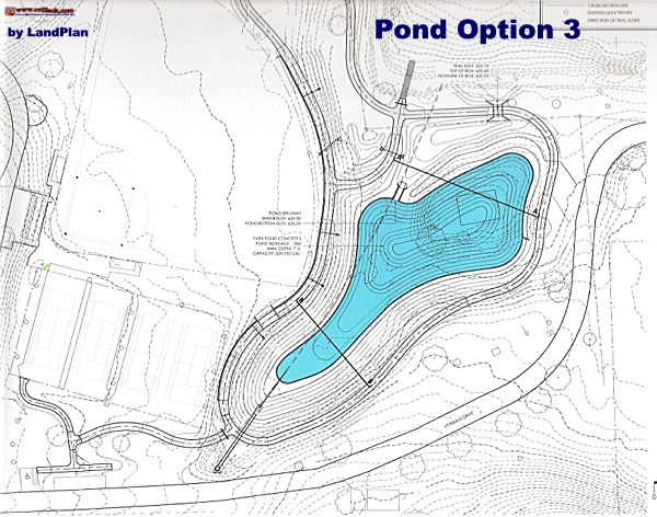 City park board meet dec 17 2013 collinsville ok for Pond equipment near me