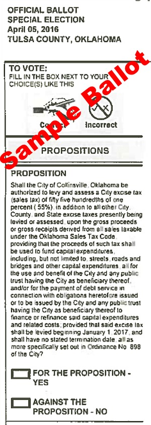 April 2016 Archived Index of News -- Collinsville (Oklahoma ...