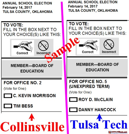 Feb. 2017 Archived Index of News -- Collinsville (Oklahoma) -- www ...